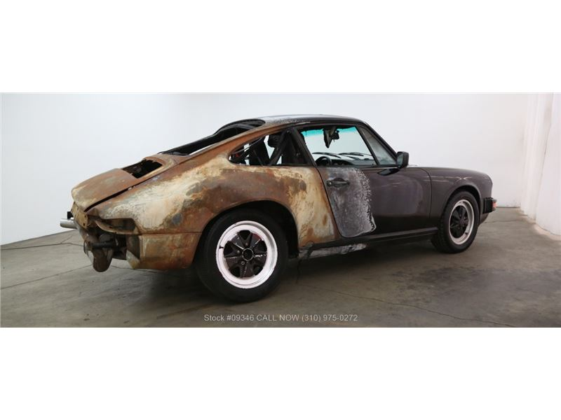 1986 Porsche Carrera for sale in for sale on GoCars