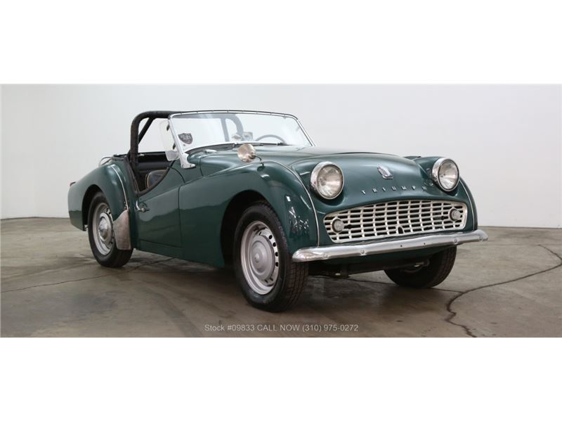 1960 Triumph TR3 for sale in for sale on GoCars