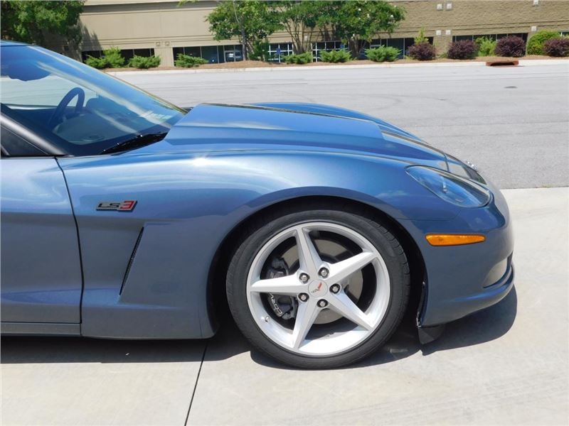 2012 Chevrolet Corvette for sale in for sale on GoCars