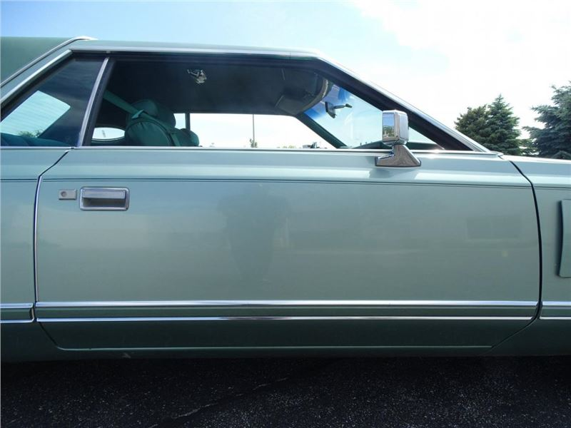 1978 Lincoln Continental for sale in for sale on GoCars