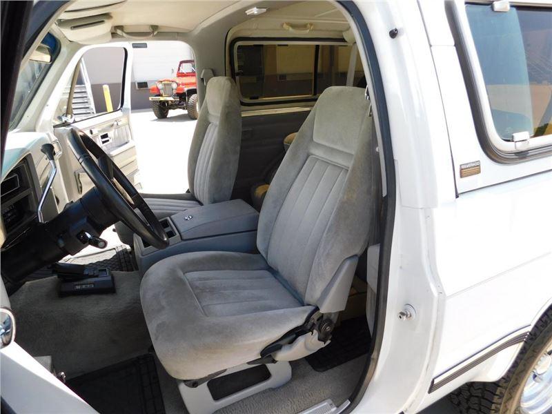 1991 Chevrolet V10 for sale on GoCars