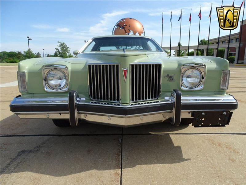 1974 Pontiac Grand Prix for sale in for sale on GoCars