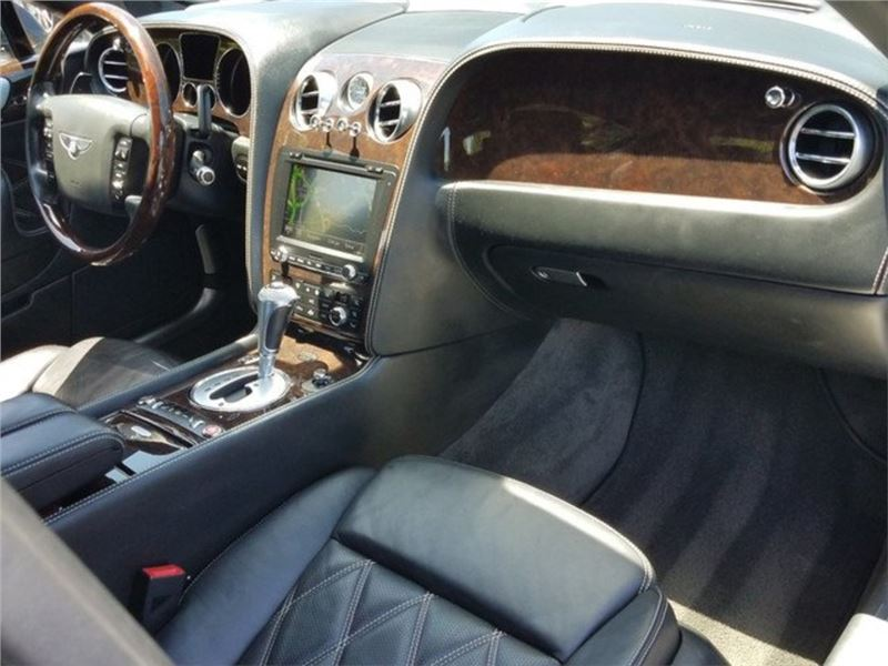 2012 Bentley Continental Flying Spur for sale in for sale on GoCars