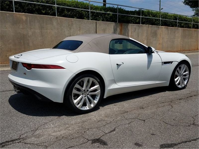 2014 Jaguar F-TYPE for sale in for sale on GoCars