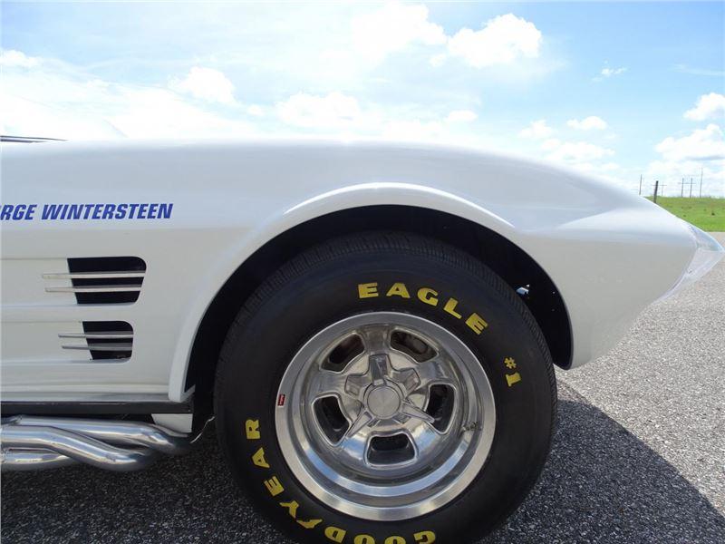 1963 Chevrolet Corvette for sale in for sale on GoCars