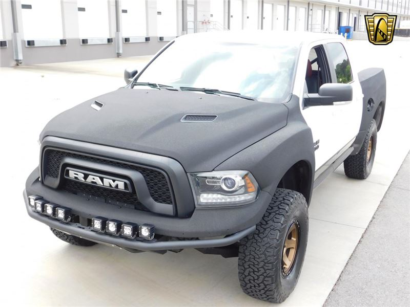2016 Ram 1500 for sale in for sale on GoCars