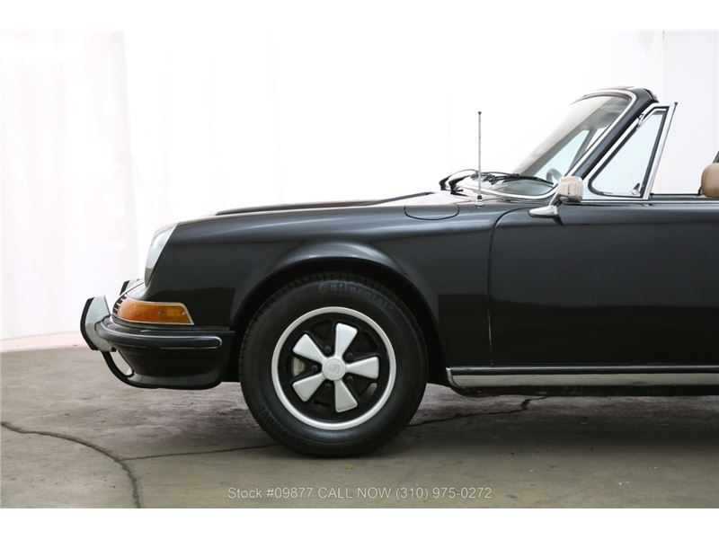 1972 Porsche 911S for sale in for sale on GoCars
