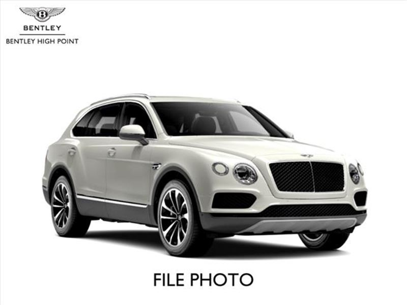 2019 Bentley Bentayga V8 for sale in for sale on GoCars