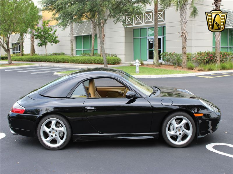 2000 Porsche 911 for sale in for sale on GoCars
