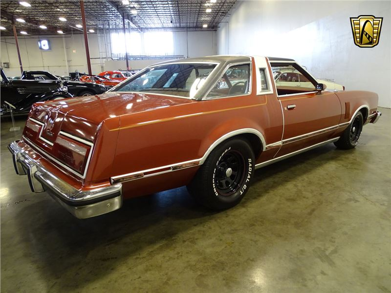 1978 Ford Thunderbird for sale in for sale on GoCars