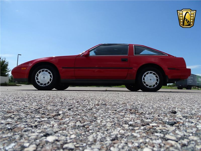 1987 Nissan 300ZX for sale in for sale on GoCars