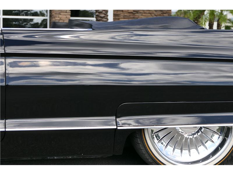1962 Cadillac Coupe deVille for sale in for sale on GoCars