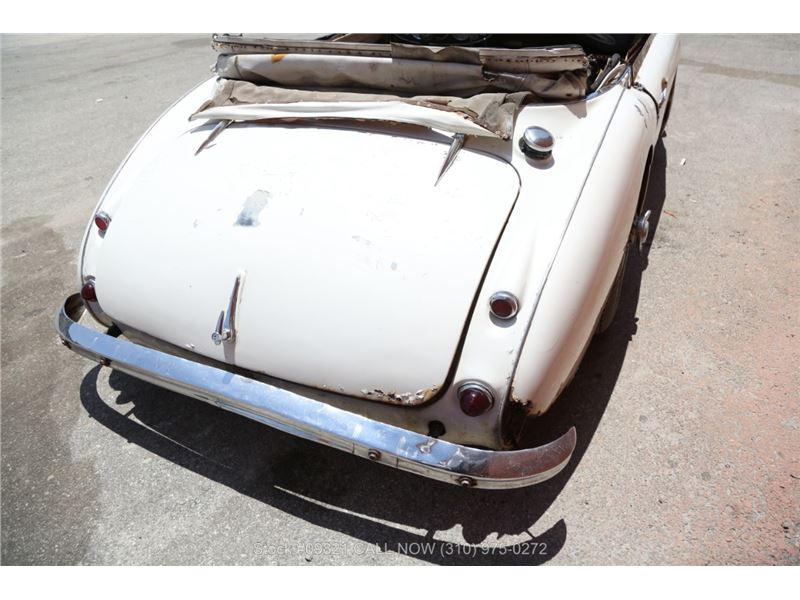 1964 Austin-Healey 3000 for sale in for sale on GoCars