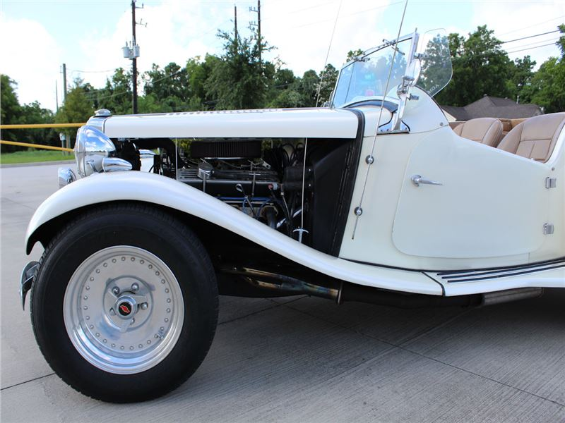 1952 MG TD for sale in for sale on GoCars