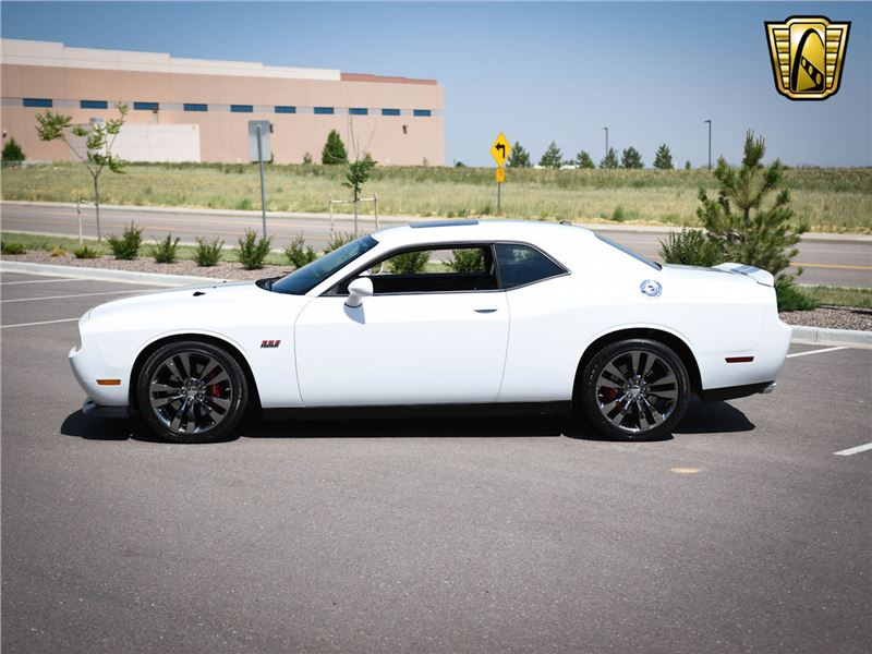 2013 Dodge Challenger for sale in for sale on GoCars