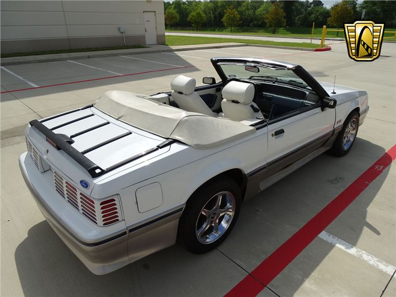 1989 Ford Mustang for sale in for sale on GoCars