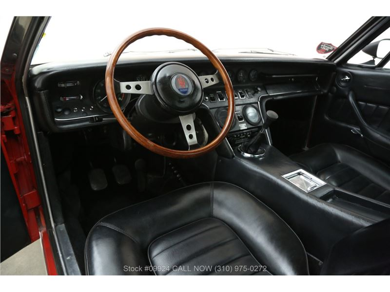 1970 Maserati Ghibli for sale in for sale on GoCars