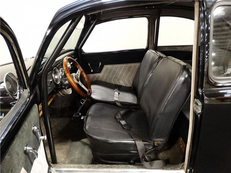 1965 Volkswagen Beetle for sale in for sale on GoCars