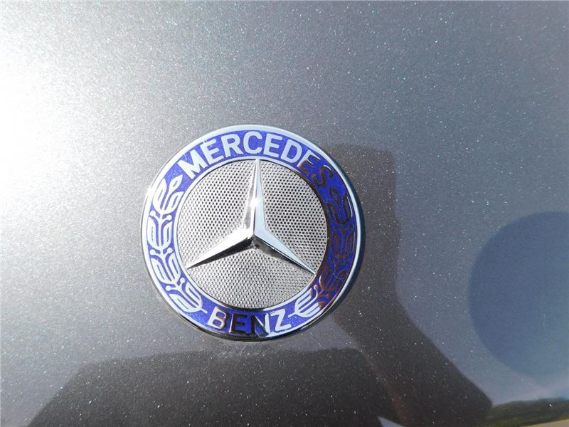 2004 Mercedes-Benz CL600 for sale in for sale on GoCars