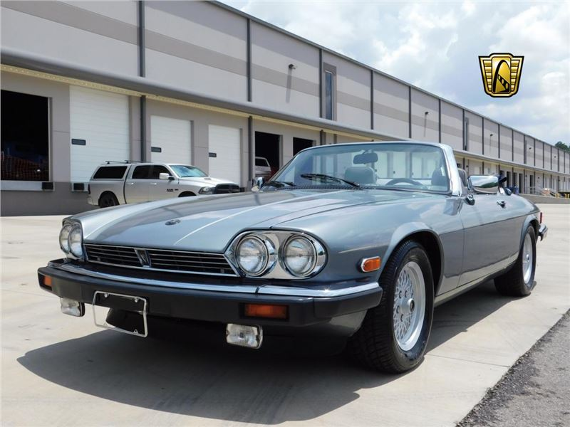 1989 Jaguar XJS for sale in for sale on GoCars