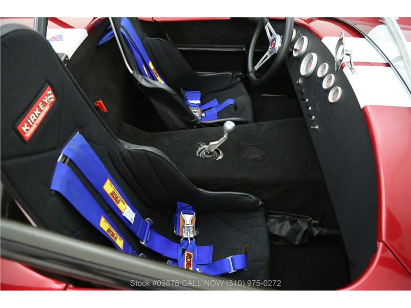 2005 Factory Five Cobra Replica for sale in for sale on GoCars
