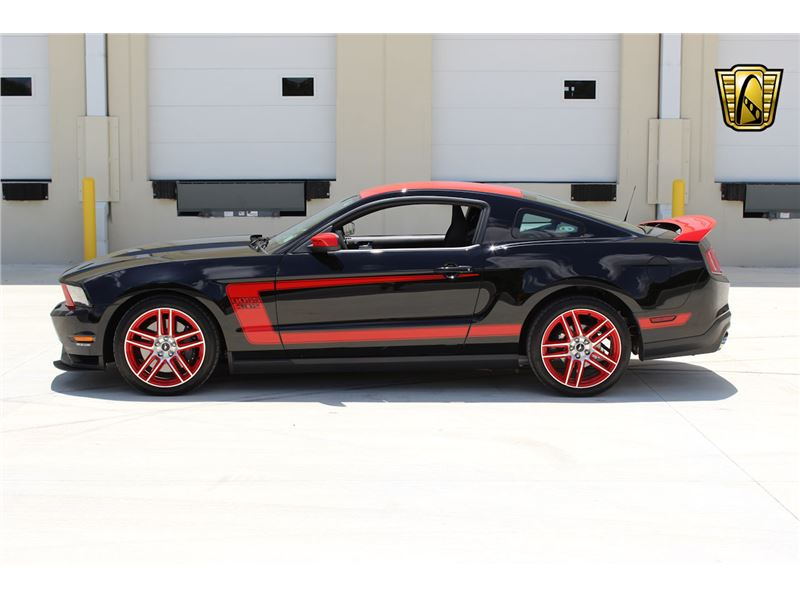 2012 Ford Mustang for sale in for sale on GoCars