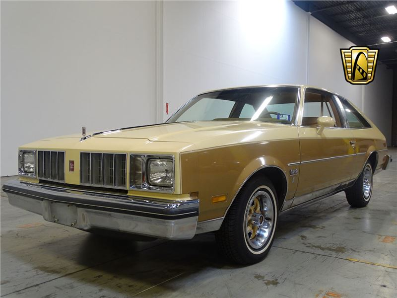 1978 Oldsmobile Cutlass for sale in for sale on GoCars