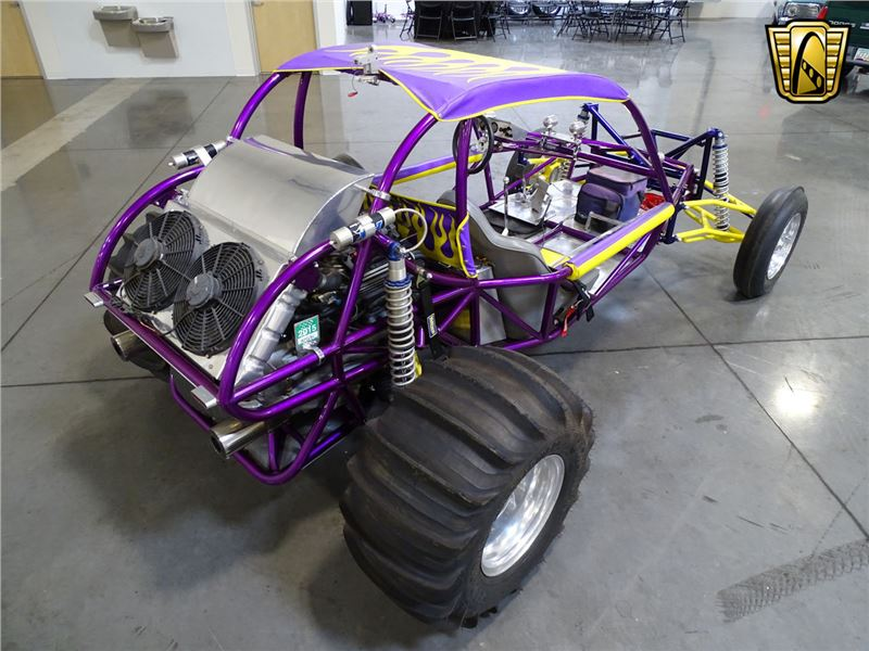 2018 Custom Sand Rail for sale on GoCars