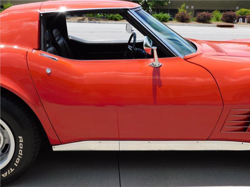 1970 Chevrolet Corvette for sale in for sale on GoCars