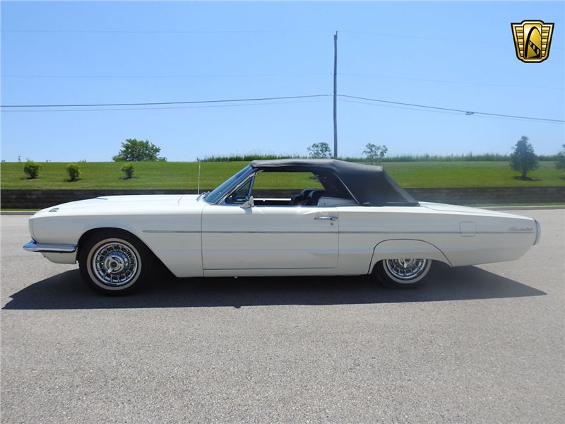 1966 Ford Thunderbird for sale in for sale on GoCars