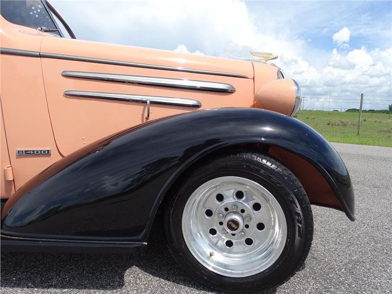 1936 Chevrolet 2 Door for sale in for sale on GoCars