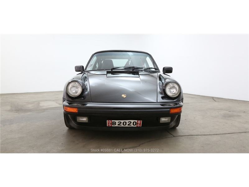 1985 Porsche 930 for sale in for sale on GoCars