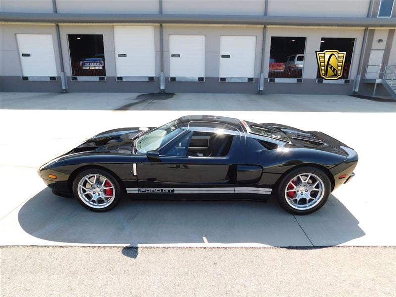 2006 Ford GT for sale in for sale on GoCars