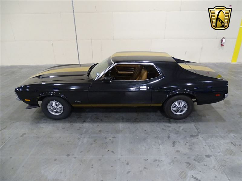 1972 Ford Mustang For Sale Gc 34548 Gocars