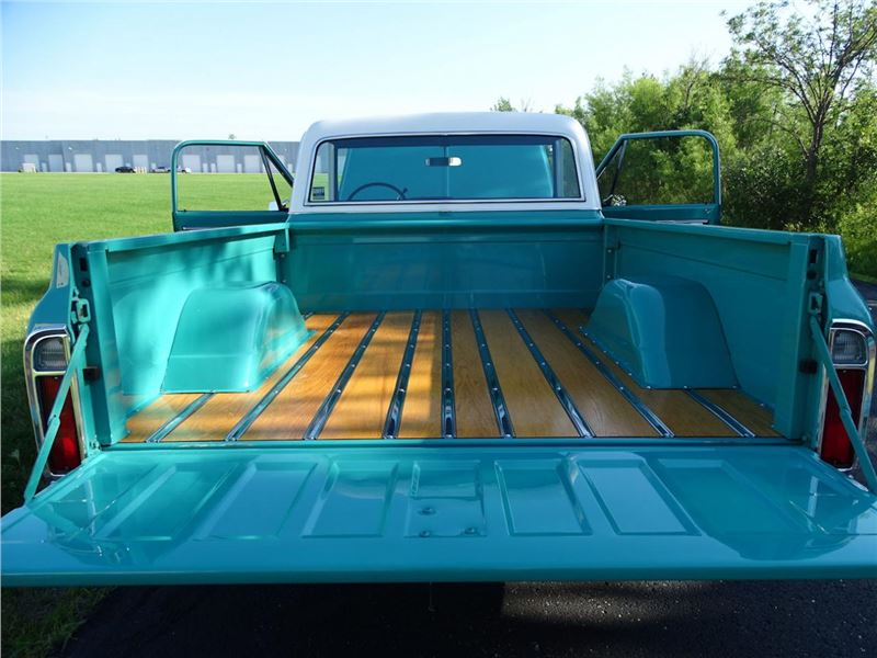 1971 Chevrolet C10 for sale in for sale on GoCars