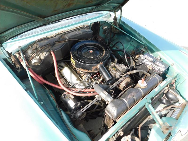 1959 Desoto Firedome for sale in for sale on GoCars