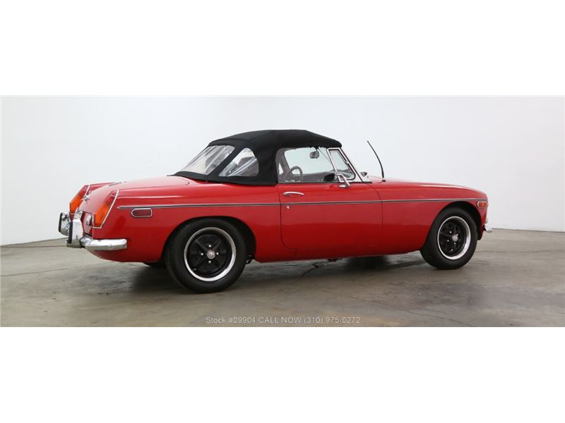 1973 MG B for sale in for sale on GoCars