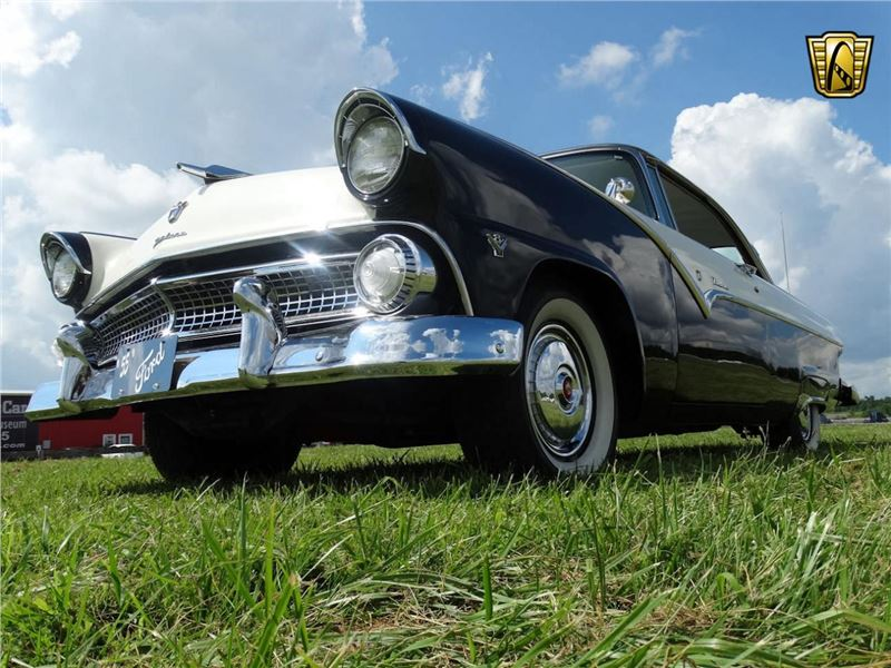 1955 Ford Victoria for sale in for sale on GoCars