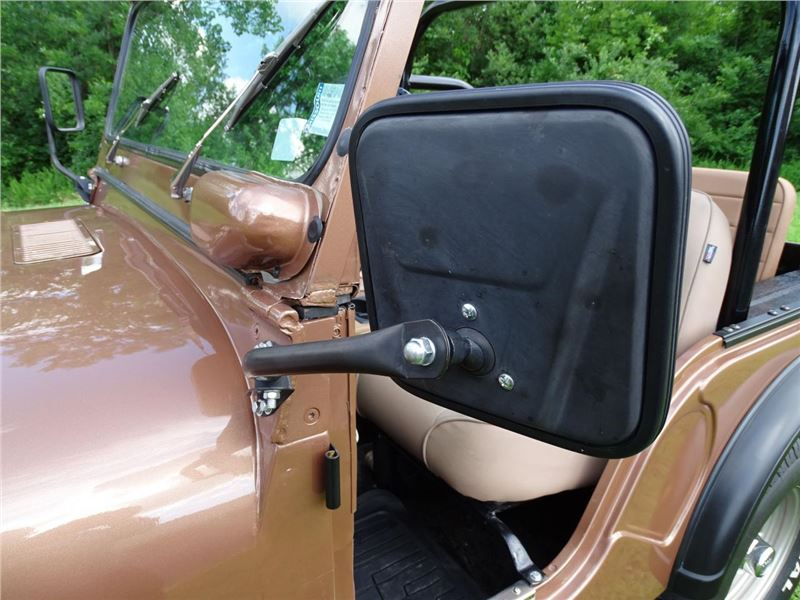 1973 Jeep CJ5 for sale in for sale on GoCars