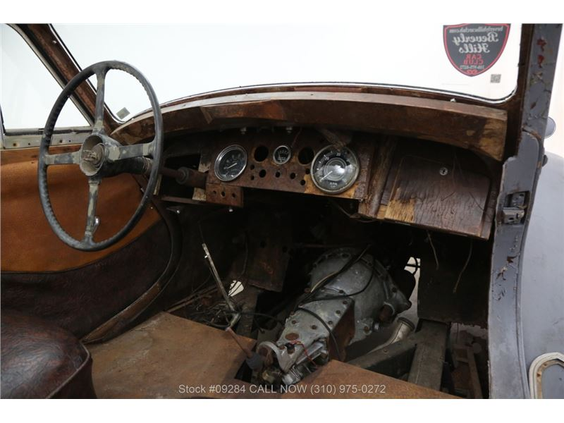 1950 Jaguar MKV DHC for sale in for sale on GoCars