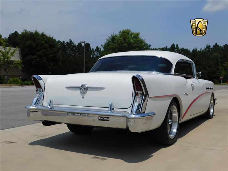 1956 Buick Century for sale in for sale on GoCars
