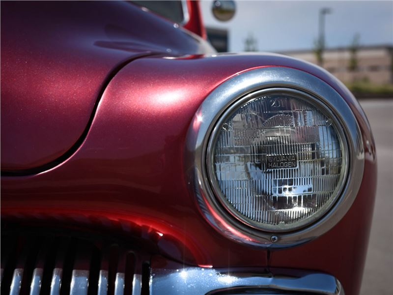 1950 Mercury Club for sale in for sale on GoCars