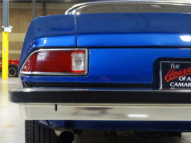 1974 Chevrolet Camaro for sale in for sale on GoCars