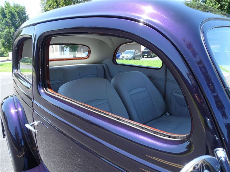 1936 Ford Tudor for sale in for sale on GoCars