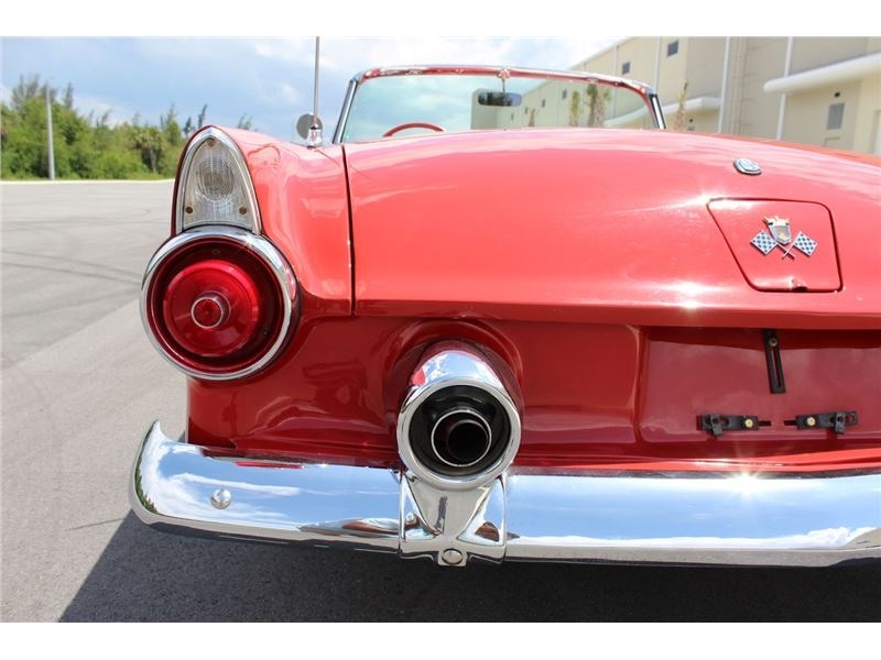 1955 Ford Thunderbird for sale in for sale on GoCars