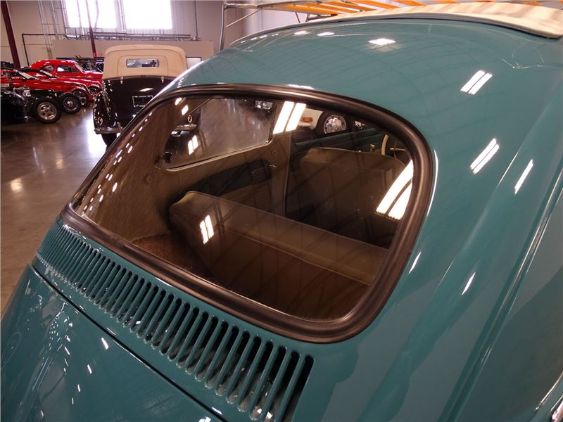 1963 Volkswagen Beetle for sale in for sale on GoCars