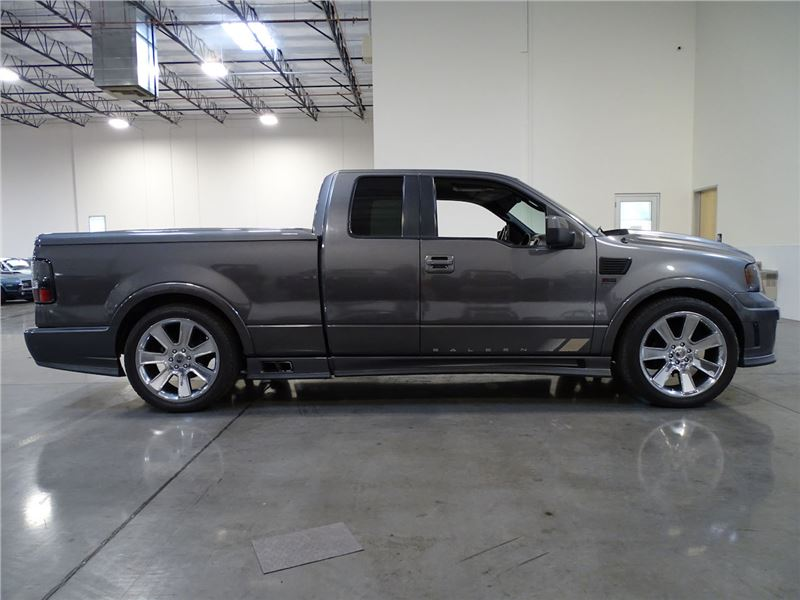 2007 Ford F150 for sale in for sale on GoCars