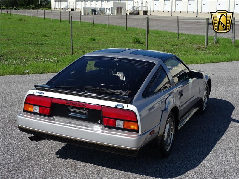 1984 Nissan 300ZX for sale in for sale on GoCars
