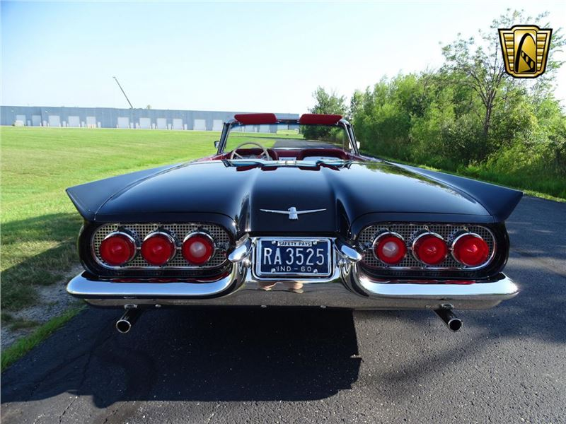 1960 Ford Thunderbird for sale in for sale on GoCars
