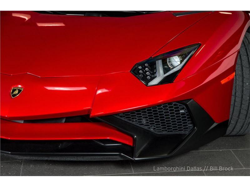 2016 Lamborghini Aventador SV for sale in for sale on GoCars